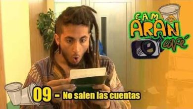 Photo of Cam Aran Café 09 – No Salen las Cuentas