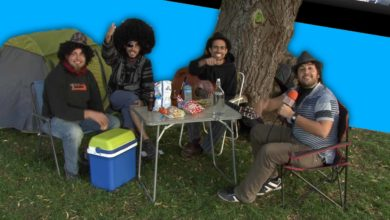 Photo of [VIDEO] De camping con Bongo Botrako