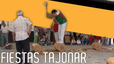 Photo of [VIDEO] Fiestas de Tajonar 2013