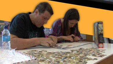 Photo of [VIDEO] IV Concurso Solidario de Puzzles