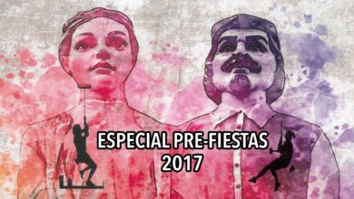 Photo of [VIDEO] ESPECIAL PRE-FIESTAS 2017