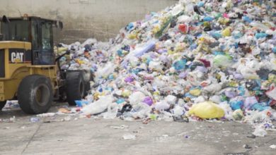 Photo of Góngora: Ocultando la basura