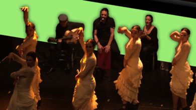 Photo of [VIDEO] Festival de Flamenco del Valle de Aranguren COMPLETO