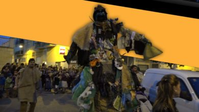 Photo of [VIDEO] Carnavales de Mutilva 2017