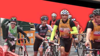Photo of [VIDEO] V DUATLÓN SOLIDARIO VALLE ARANGUREN