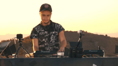 Photo of DAVID IBERO (DJ-SET) | Gaztearan CrAZy RADIO
