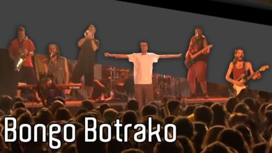 Photo of [VIDEO] Bongo Botrako en el Festival Ilargi 2012